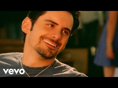 Brad Paisley With Andy Griffith - Waitin' On A Woman