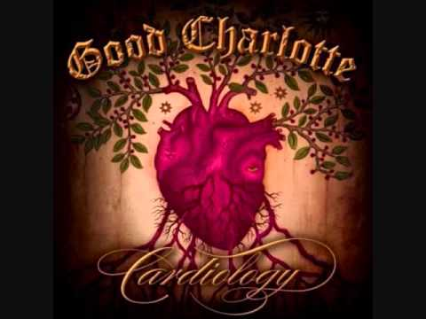 Good Charlotte - Silver Screen Romance