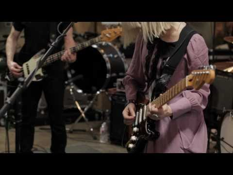 The Joy Formidable - Buoy (Live @ KEXP, 2013)