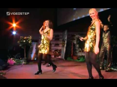 VIDEOSTEP Концерт в ЦДХ. Видеосъемка концертов.