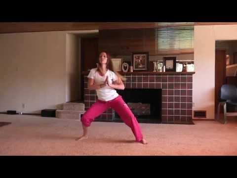 Dance Fitness Choreography - Hindi/Pop - Marci Barker