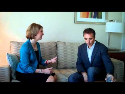 Interview with Dan Buettner: Is community vital to a Blue Zones lifestyle?