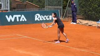 Stephanie Foretz Gacon - Estoril Open 2012