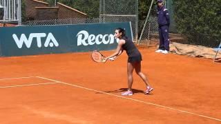 Stephanie Foretz Gacon - Estoril Open 2012