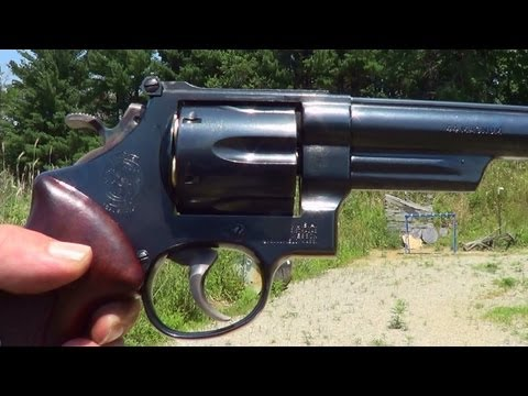 Smith & Wesson Model 29-3 Revolver 44 Magnum