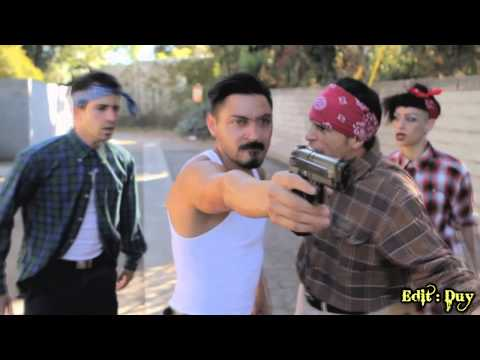 Zombie Harlem Shake & Gangnam Style 2013 [new] video