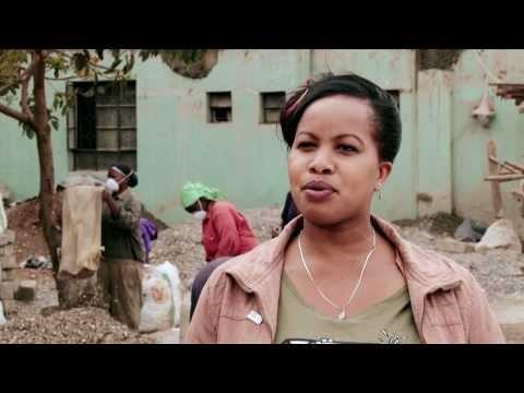 Promoting green entrepreneurship in East Africa