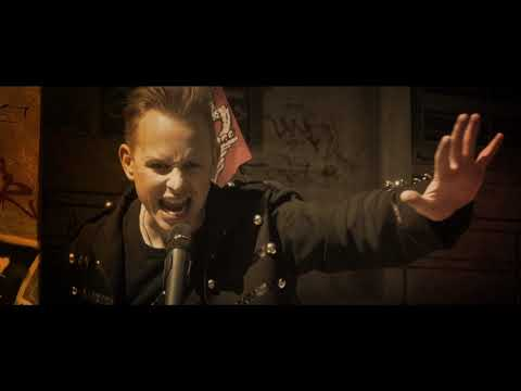 "Eclipse - ""Viva La Victoria"" (Official Music Video) #Eclipse #VivaLaVictoria #RockAintDead"