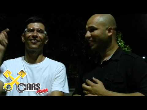 Entrevista Divertida com Fabio Mendes - Canal D2M / Canal Xcarsmovies.