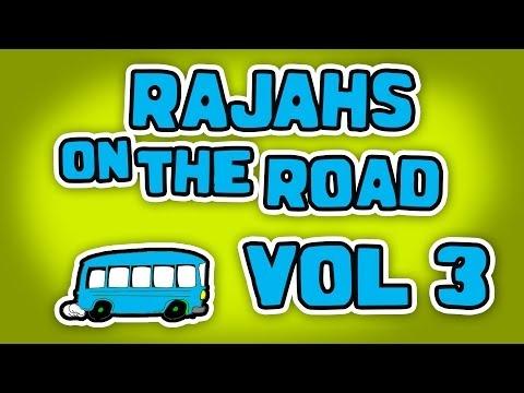 #ROTR 03: Reggae Rajahs - Budapest (Euro Tour 2012)