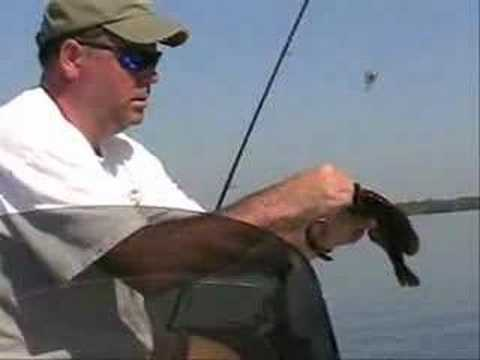 St. Johns River / Lake George - Florida Fishing