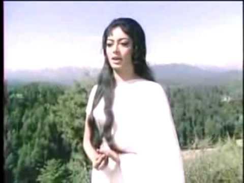 mujhe teri mohabbat ka sahara..lata-rafi-film Aap Aaye Bahaar...