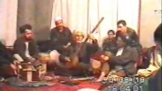 Abdurrahim Chahabi(Chayabi)عبدا لرحیم چاه آبی