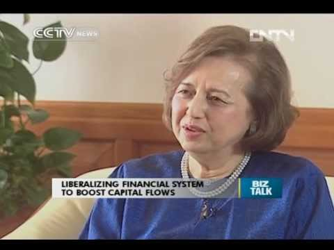 Biz Talk 20130316 A resilient Malaysian economy[高清版]