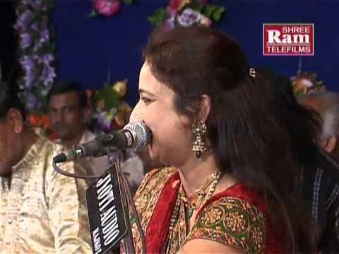 Parniya Shangaro Pirna |ramdevpir Bhajan |farida Meer video