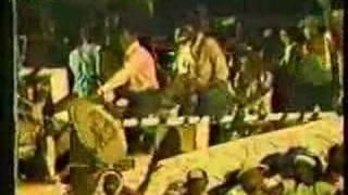 Scorpio Fever 1984 Haitian Carnival
