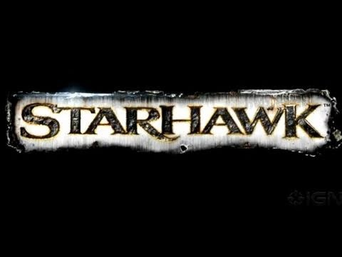 Starhawk: Official Trailer (E3 2011)
