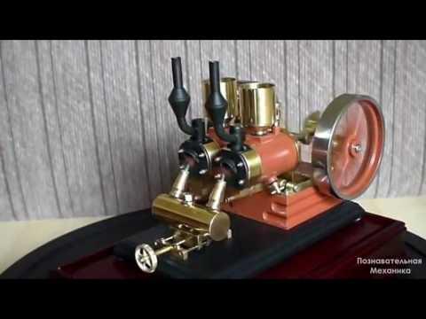 Двигатель вакуумный своими руками 891