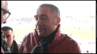 Rimini Tv  Bar Sport-  intervista ad Antonio Esposito 17-3-2013,