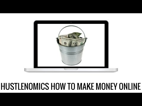 How  to Make Money Online The Best Way |  ♜ 3 Skills You Need