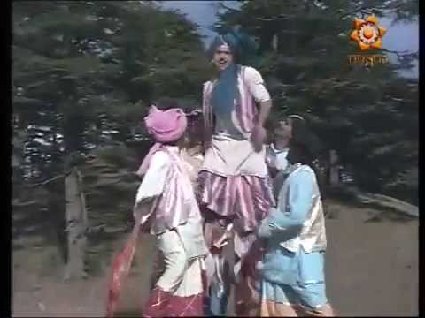Индийские фильмы - Двое заключенных (1989) - Боевик, мелодрама