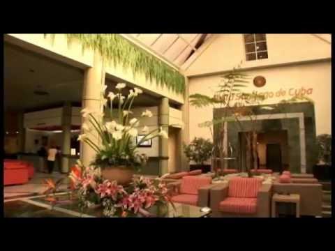 Melia Santiago de Cuba - Melia Cuba Hotels