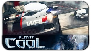ASUS Play It Cool - GRID 2 (#11)
