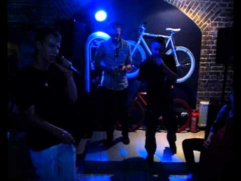 White Street Voice ft Димакси -- Бывшим посвящается
