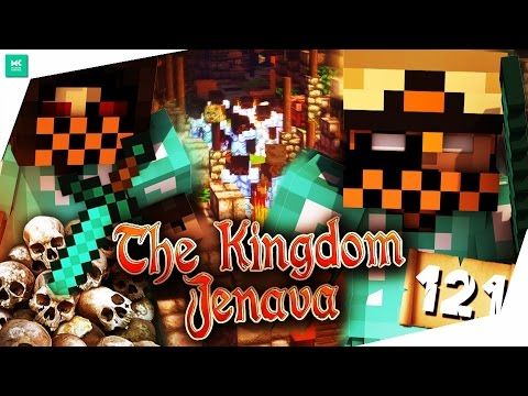 [The Kingdom Jenava] #121 PROMO TRAILER