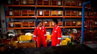 Video Compro PT Cameron Indonesia
