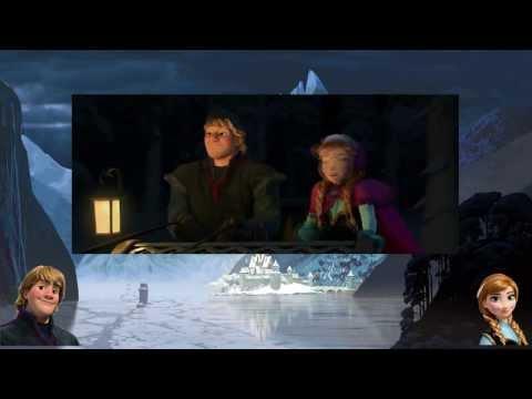 Disney's FROZEN -  Slee -  (Dutch/NL Fandub)