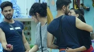 Bigg Boss 9 16th October 2015 Episode | Rochelle Feeling INSECURE About Keith