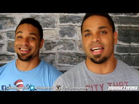Just Found Out My Girlfriend Likes Girls... @hodgetwins