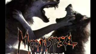 Watch Moonspell Mephisto video