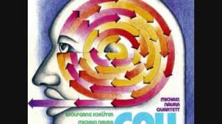 Michael Naura Quartett - Why Is Mary So Nervous