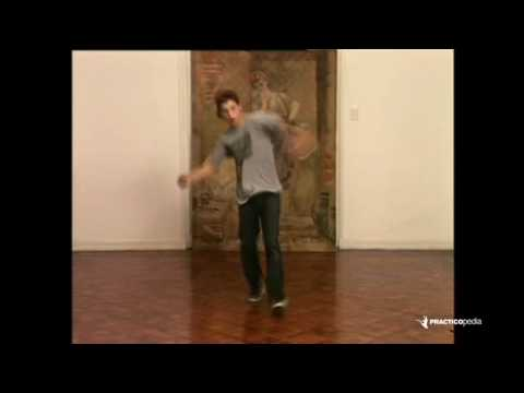 Cómo Bailar Break Dance video