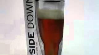 Ters bira bardağı sitemizden satın alabilirsiniz www.hemenevinde.com 0212 569 9595