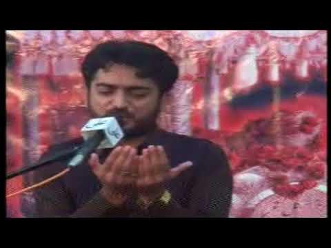 Zakir ali ahamd joiya Majlis 15 safar 2017 Chak 487 Burewala