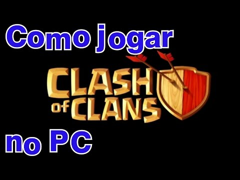 How to download and play Clash of Clans on Pc - Windows