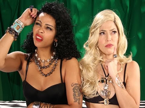 Shakira - Can't Remember to Forget You ft. Rihanna Parody - BEHIND THE SCENES!!