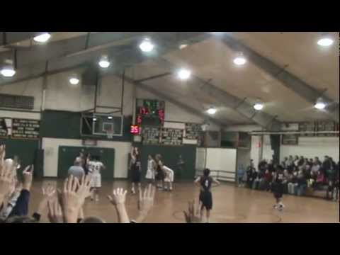 Gerstell Academy vs. St. Johns