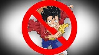 NEWS : One Piece Anime droht Absetzung - Zu schlechte Quoten in DE ? :(