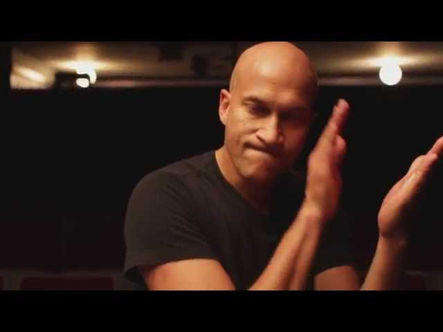 Bhi Bhiman feat. Keegan-Michael Key - Moving to Brussels