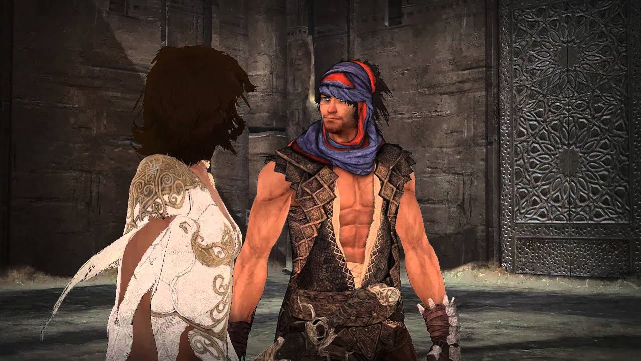 Patch prince of persia hentai clips
