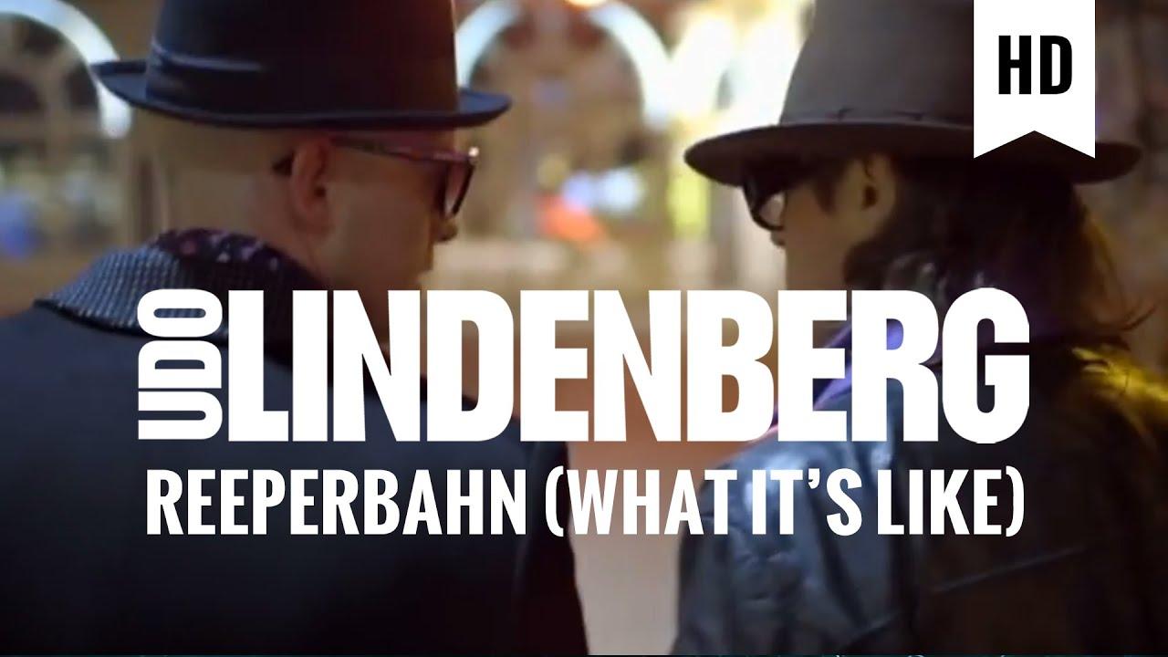 Lindenberg lyrics