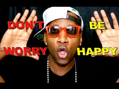 Don't Worry Be Happy - DeMix