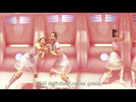 Morning Musume - Dance Suru No Da