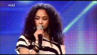 de beste audities van x Factor  2011
