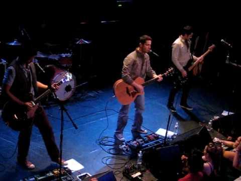 Boyce Avenue Live At The Bowery Ballroom (New...