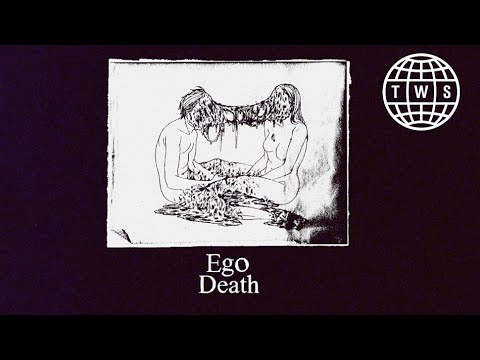 Third Floor Skateboards | Ego Death